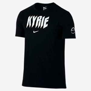 Nike Dry Kyrie Concert Men's T-Shirt. Nike.com