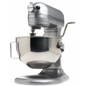 KitchenAid KV25GOX Professional 5 Plus Series 5-qt. Bowl-lift Stand Mixer