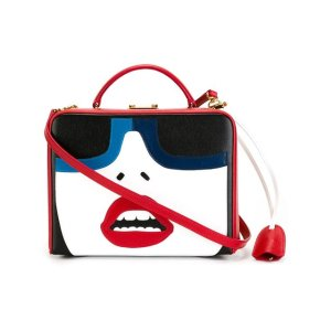 Mark Cross 'Grace' Box Shoulder Bag - Farfetch