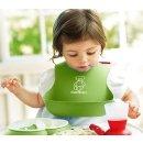 BABYBJORN 婴儿防漏食物围嘴