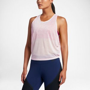 Nike Women's Training Tank.