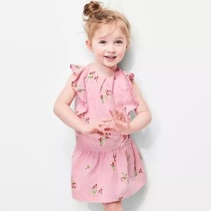 Extra 40% Off + Extra 20% OffBaby and Kid's Sale Items @ Gap