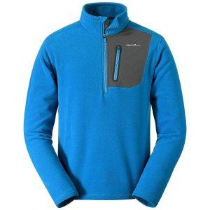 Men's Cloud Layer Pro 1/4-zip Pullover   Eddie Bauer