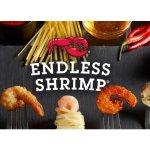 Red Lobster 大虾吃到饱年度活动又开始啦 吃货还等什么~~