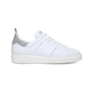 GOLDEN GOOSE - Starter leather sneakers | Selfridges.com