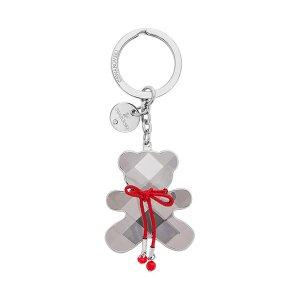 Archibald Crystal Key Ring - Accessories - Swarovski Online Shop