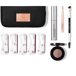Anastasia Five Element Brow Kit - Medium Brown | Buy Online | SkinStore