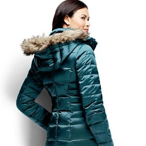 30% OffAll Outerwear Coats, Snow Boots, Gloves & More @ Lands End