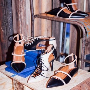 Up to 50% OffMalone Souliers @ Net-A-Porter UK