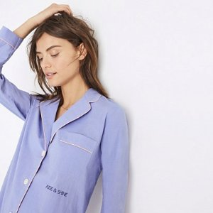 Up to 60% OffIntimates & Pajamas @ Madewell