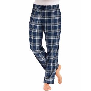 Hanes Men's Jersey Flannel Pants | 4046 | Hanes.com