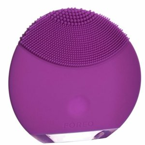 31% OffFOREO Luna Mini Purple @ Look Fantastic UK