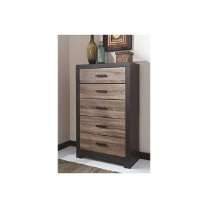 Harlinton Chest of Drawers | Ashley Furniture HomeStore