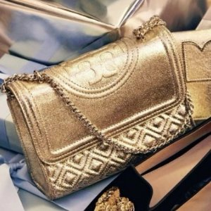 Up to 30% Off + Extra 25% Off Tory Burch Handbags Sale @ Bloomingdales