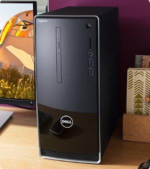 Dell Inspiron 3650 Desktop