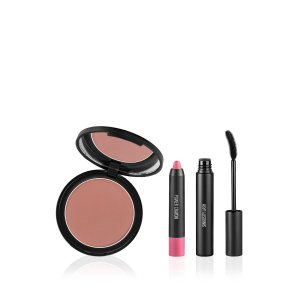 Naturally Polished Makeup Set | Sigma Beauty