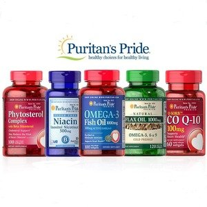 Today only! Extra 30% Off 1 item + Buy 2 Get 3 Freewith Every Purchase @ Puritan's Pride