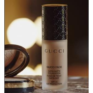 COSME-DE.COM | Gucci Gucci Face  Satin Matte Foundation SPF 20 UV Protection