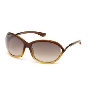 Tom Ford FT008 Jennifer Eyeglasses Frames
