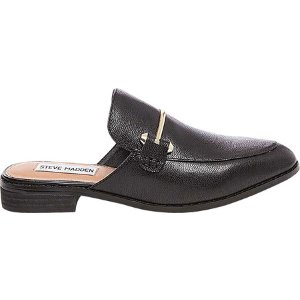 Womens Steve Madden Laaura Mule - FREE Shipping & Exchanges