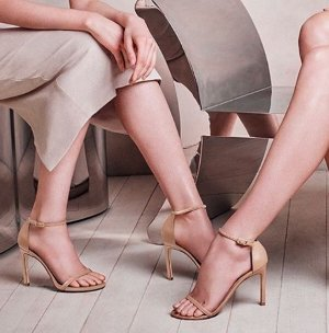 Up to 25% OffStuart Weitzman @ Otte