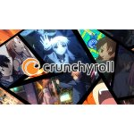 Crunchyroll Premium Streaming Anime Services