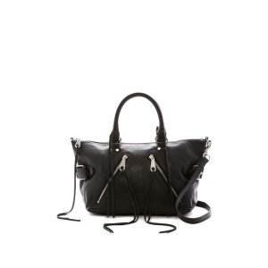 Rebecca Minkoff Moto Leather Satchel