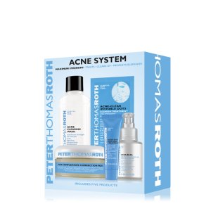 ACNE SYSTEM - Peter Thomas Roth Clinical Skin Care