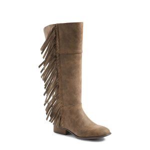 Steve Madden | Jtarli Fringe Boot (Toddler, Little Kid & Big Kid) | Nordstrom Rack