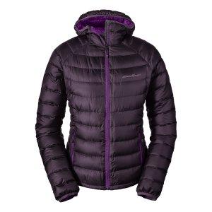 Women's Downlight Stormdown Hooded Jacket | Eddie Bauer