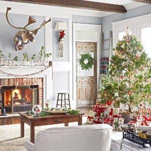 送礼送这些,既有面子还实用圣诞节生活家居礼品idea攻略