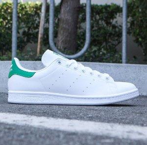 Adidas Originals Stan Smith Men's Leather Sneakers