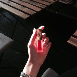 $36 Tatouage Couture Liquid Matte Lip Stain YVES SAINT LAURENT @ Nordstrom
