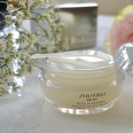 IBUKI Beauty Sleeping Mask @ Shiseido