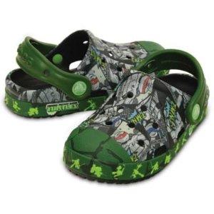 Kids' Crocs Bump It Teenage Mutant Ninja Turtles™ Clog | Kids' Clogs | Crocs Official Site
