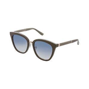 Jimmy Choo Women's Fabry/S 53mm Sunglasses