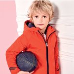 Kids' Coats @ Jacadi Paris