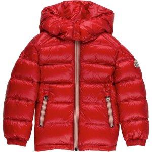 Moncler Gaston Down Jacket - Toddler Boys' | Backcountry.com