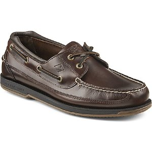 Charter 2-Eye Boat Shoe