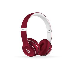 Beats Solo 2 Luxe Edition Wired 耳罩式耳机 - 多色可选