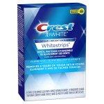 Crest 3D White Whitestrips 美白牙贴 10贴