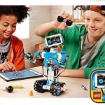Boost Creative Toolbox 17101 @ LEGO