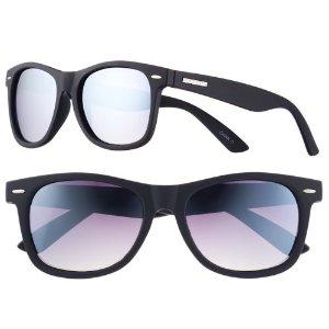 Men's Dockers Polarized Floating Sunglasses