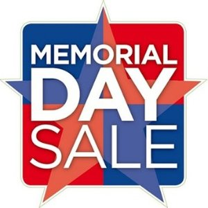 Memorial Day Sale Round Up