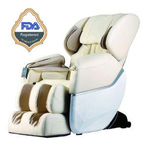 New Electric Full Body Shiatsu Massage Chair Foot Roller Zero Gravity w/Heat | eBay