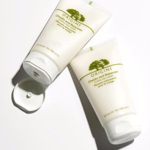 Dealmoon Exclusive! $20 off $45 + free giftDr. Weil Kit With Cleansers purchase @ Origins