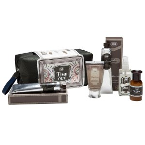 The Sabon ® Time Out Kit