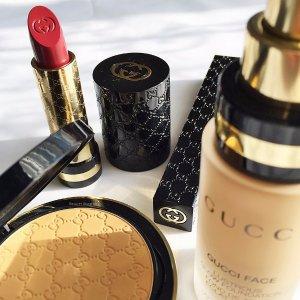 Up to 33% OffGucci Beauty @ COSME-DE.COM