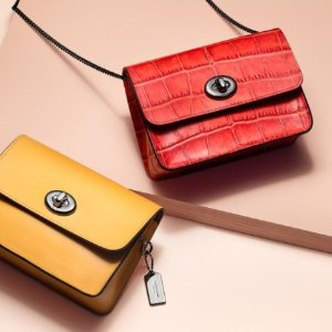 Up to 30% OffCrossbody Bags @ Coach