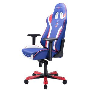 OH/KS186/IWR/USA3 - USA Edition - Special Editions | DXRacer Official Website - Best Gaming Chair and Desk in the World